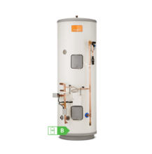Service and ensure these pressurised vessels are working efficiently - normally carried out alongside a yearly boiler service.